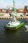 Klasco towage assistance, AB Klaipėdos jūrų krovinių kompanijos filialas